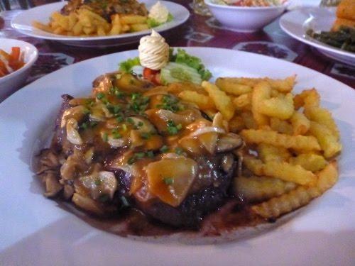 joes steak house